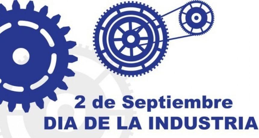 Efeméride nacional del día 2 de Septiembre: Día de la Industria