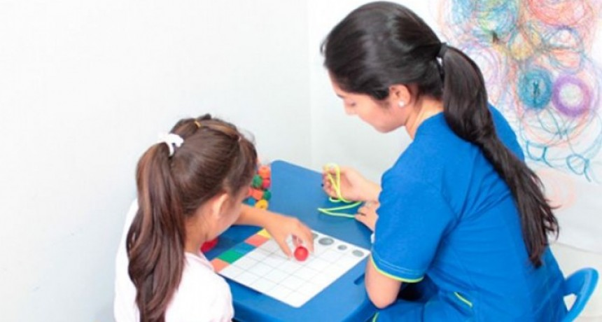 Efeméride nacional del día 10 de Septiembre: Día del Terapista Ocupacional