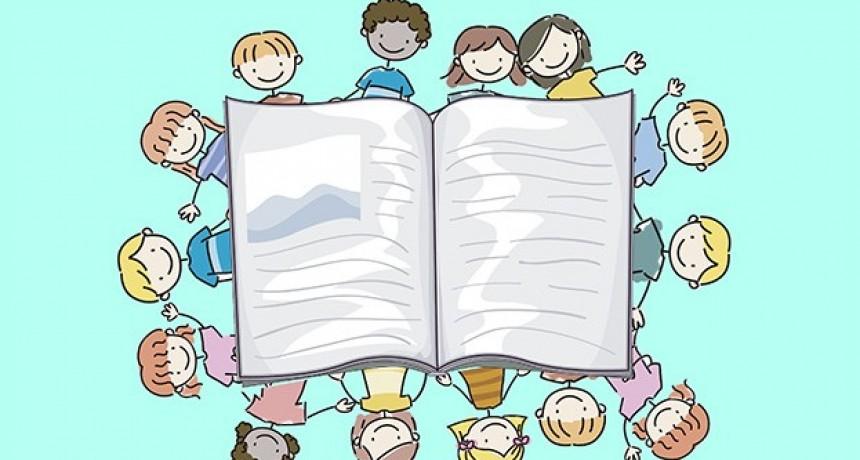 Taller de Alfabetización, Infancias y Educación Popular