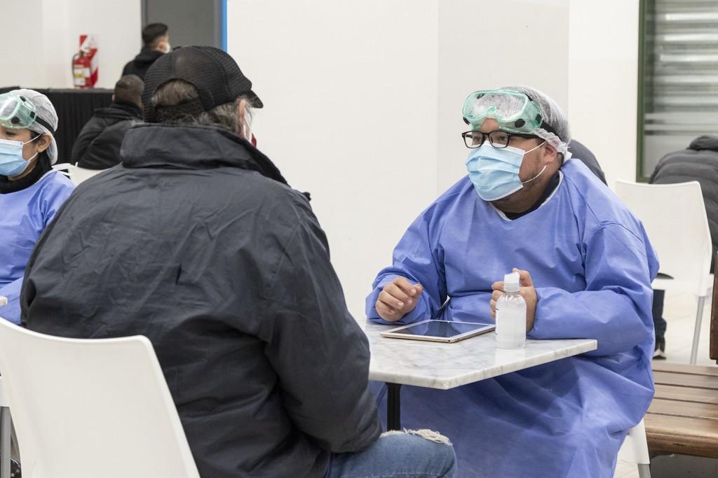 El abordaje de la salud mental en el contexto de una pandemia sin precedentes