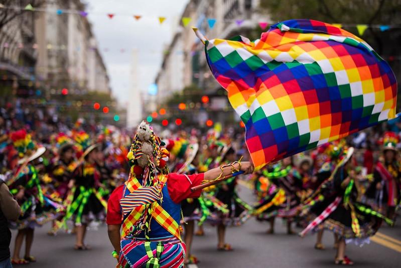 Día del Respeto a la Diversidad Cultural en Argentina