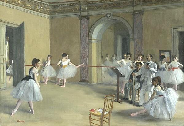 15 de octubre de 1581: primeros pasos del ballet