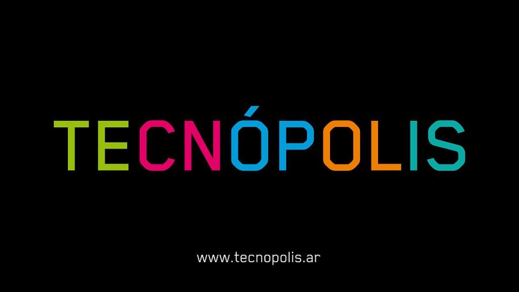 La nueva web de Tecnópolis