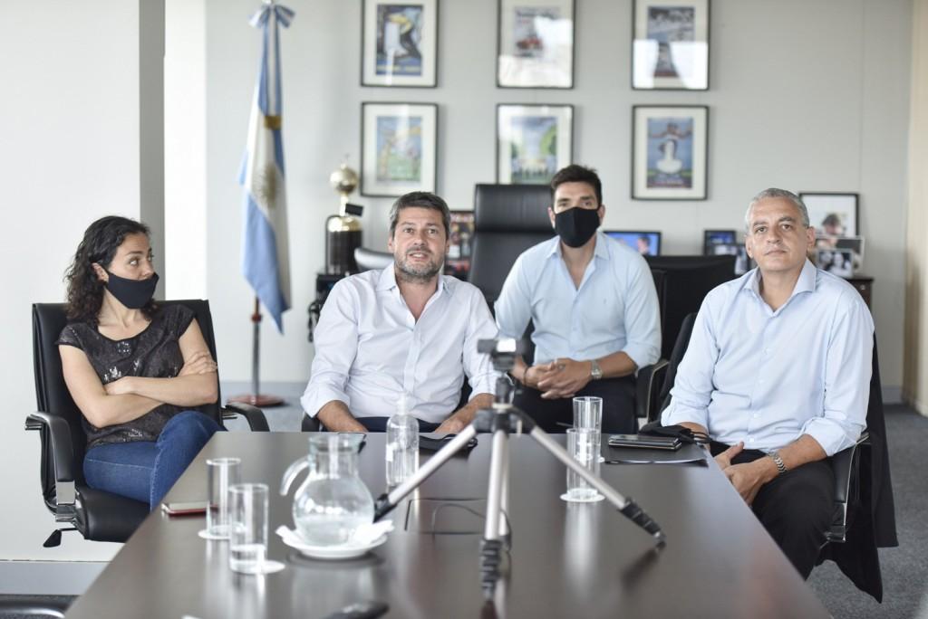 Restitución de categoría de socios a los desaparecidos y desaparecidas en la última dictadura cívico-militar