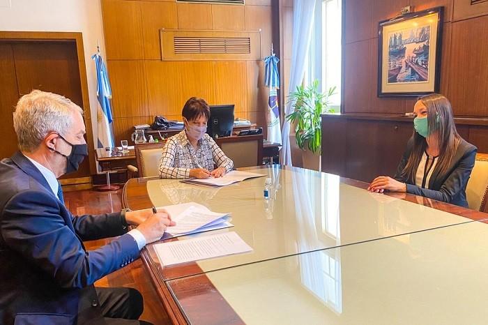 Convenio en Justicia y AFIP para desarrollar un nuevo sistema de declaraciones juradas patrimoniales