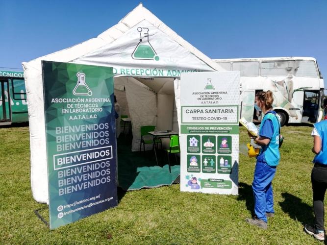 La Provincia de Buenos Aires prepara la estrategia para contener la pandemia en distritos turísticos.