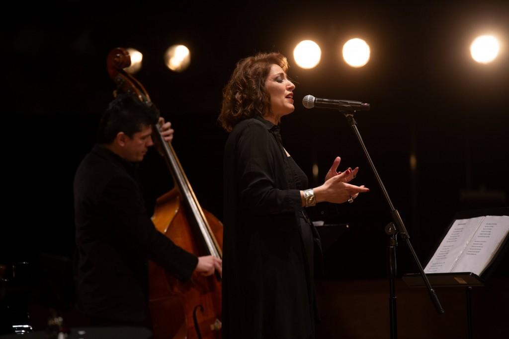 El Centro Cultural Kirchner estrena el ciclo de conciertos