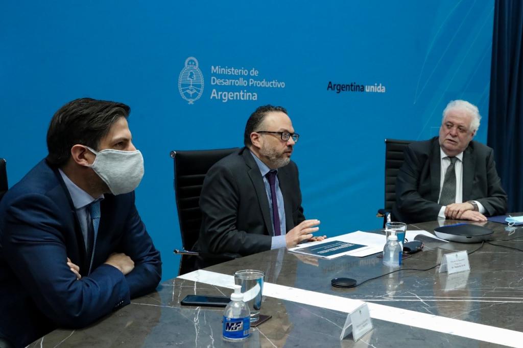 $140 Millones de pesos al sistema científico y universitario para soluciones sanitarias sobre el Covid-19