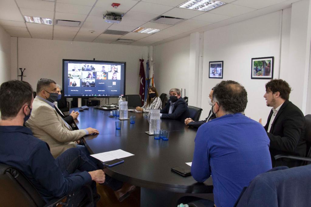 El INAES entregó dos asistentes respiratorios a entidades de Córdoba Y Misiones