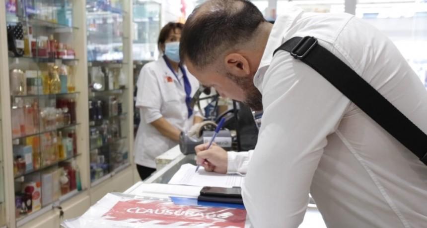 La Secretaría de Comercio realizó 25.000 fiscalizaciones e impuso $47M en multas a empresas infractoras