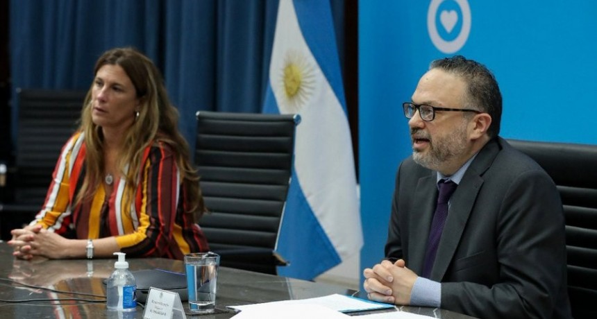 Argentina y España firmaron un convenio para promover la integración tecnológica de la industria 4.0