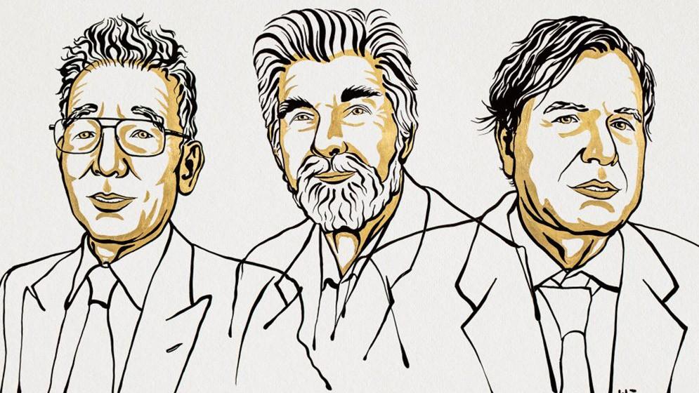 El Premio Nobel de Física distinguió las contribuciones innovadoras a la comprensión de los sistemas físicos complejos