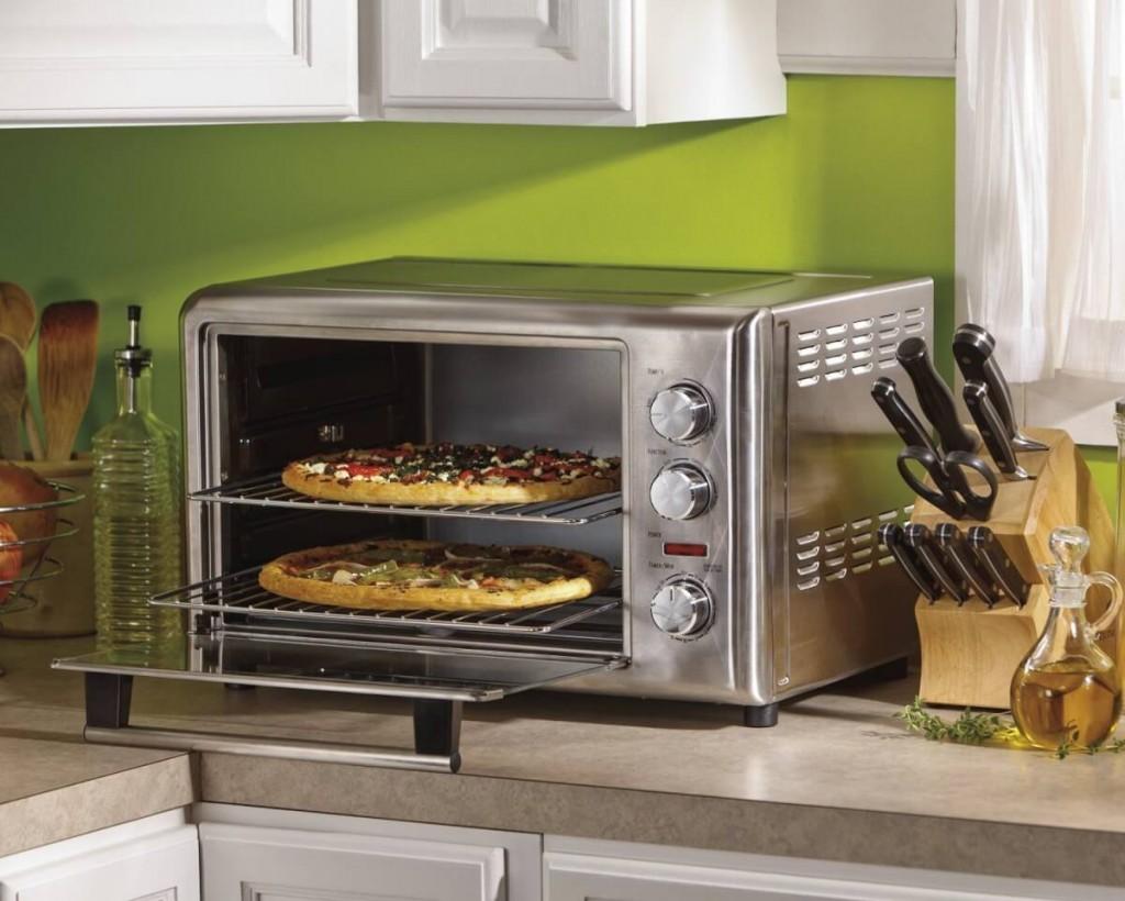 Reglamento técnico para el etiquetado de eficiencia energética de hornos eléctricos