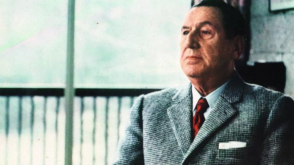 Efeméride nacional del día 8 de Octubre: nace Juan Domingo Perón