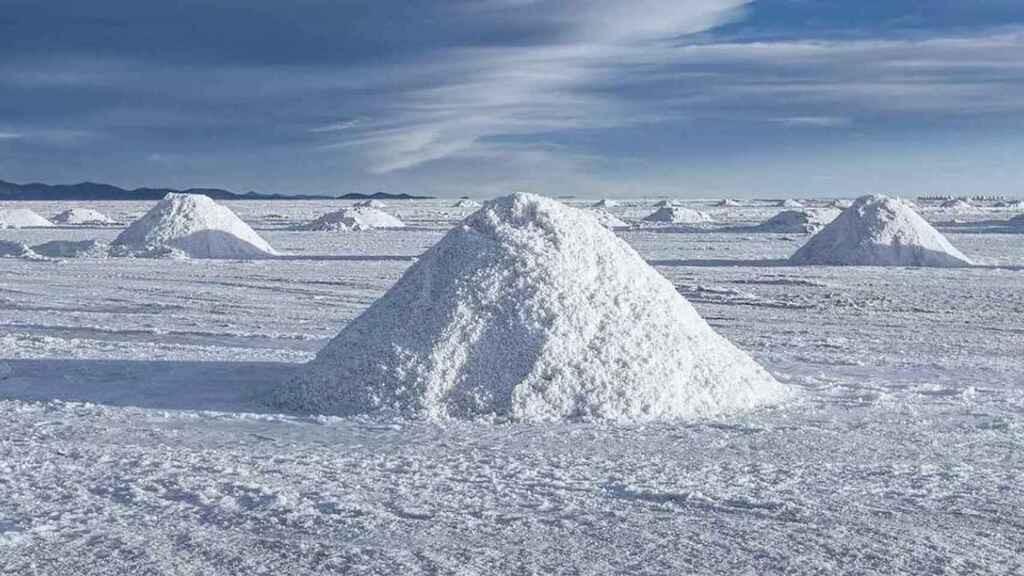 Argentina y Bolivia profundizan su agenda común en investigación del litio