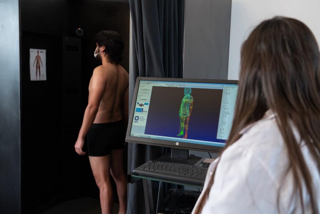 Instalarán en Morón una posta para relevar medidas corporales reales por la Ley de Talles