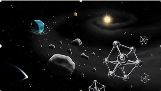 Nueva investigación conecta la composición química de los exoplanetas rocosos con la de sus estrellas huéspedes