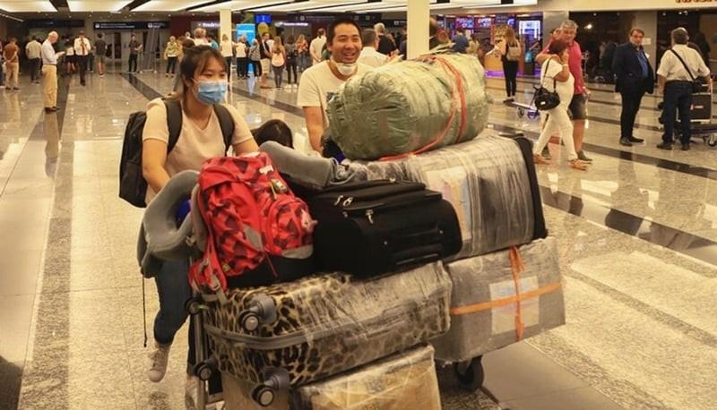 Ya rigen los nuevos requisitos de ingreso al país para residentes y turistas limítrofes
