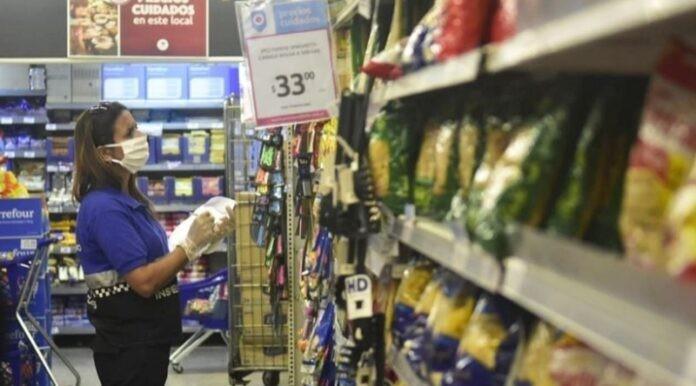 Comercio Interior emitió una resolución de fijación temporal de precios máximos