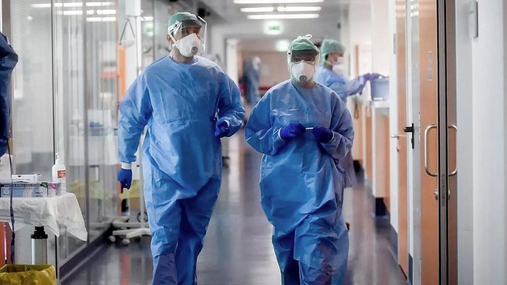 Hubo 33 muertos y 1.218 nuevos contagios de coronavirus en Argentina