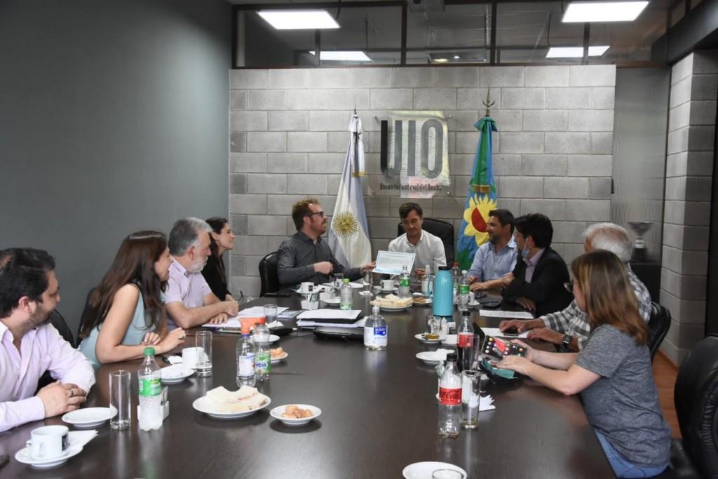 Más empresas se instalan en el Parque Industrial La Cantábrica de Morón