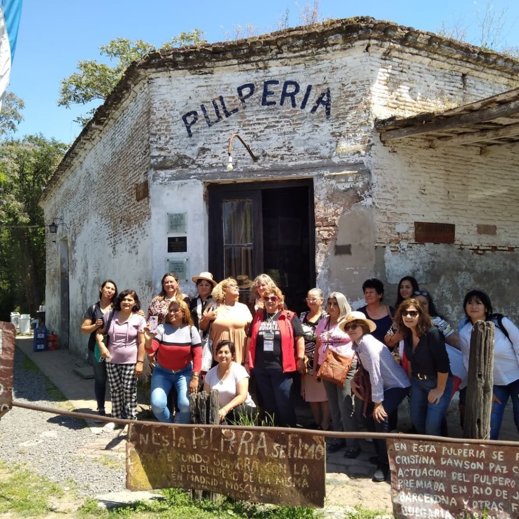 VII Encuentro de Mujeres Rurales y de las Américas