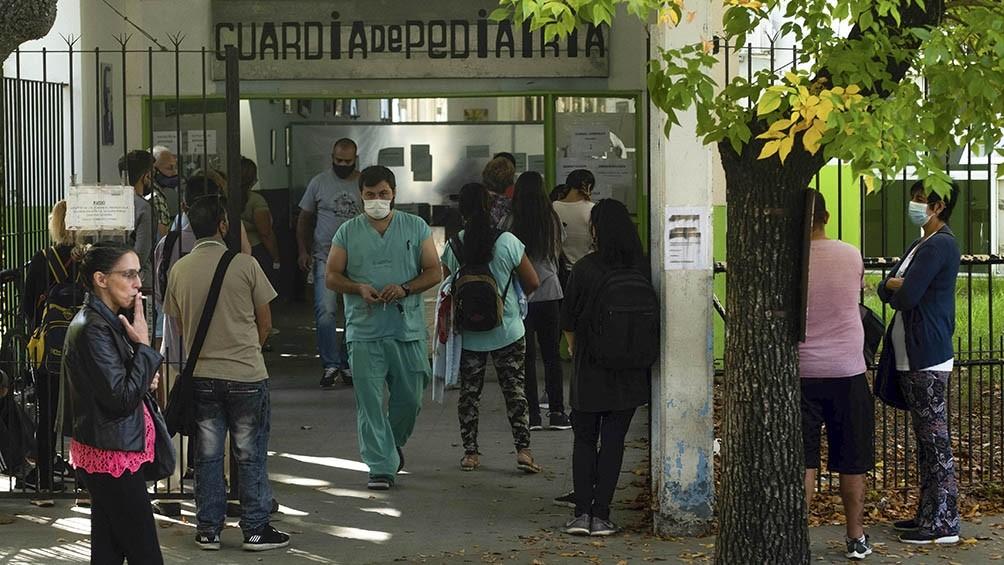 23 personas murieron y  hubo 1.485 contagios por corronavirus en las últimas 24 horas en Argentina