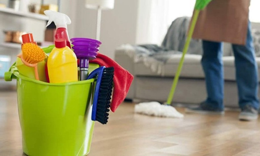 Incremento salarial para personal de casas particulares