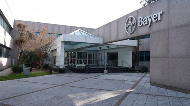 Bayer anunció inversiones en la Argentina por 156 millones de dólares