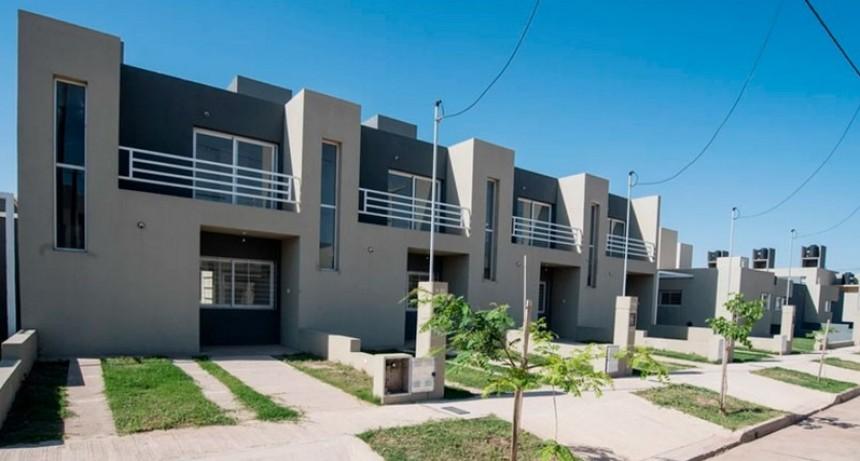 Procrear II lanza nuevos llamados licitatorios para construir 70 viviendas en Buenos Aires y San Juan