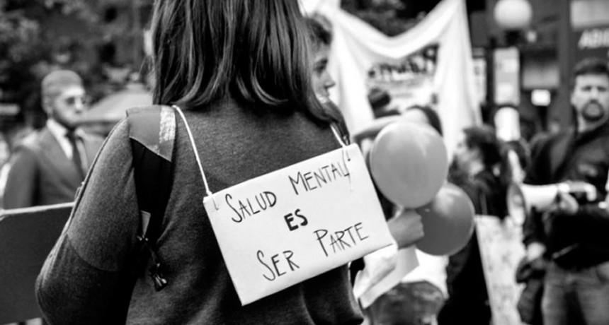 Salud mental: una cuestión de derechos humanos