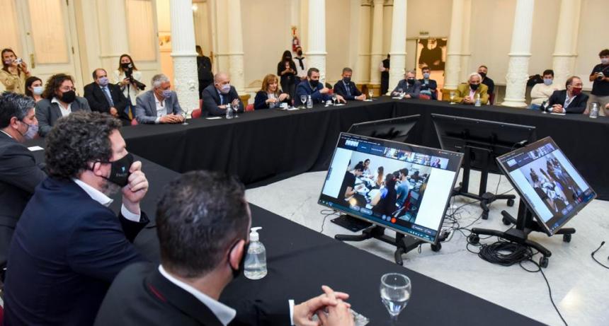 Se invertiran 1.000 millones de pesos para garantizar la conectividad en los centros universitarios