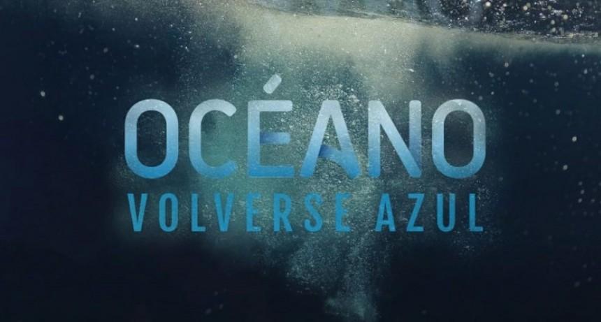 """El C3 presenta """"Océano. Volverse Azul"""""""