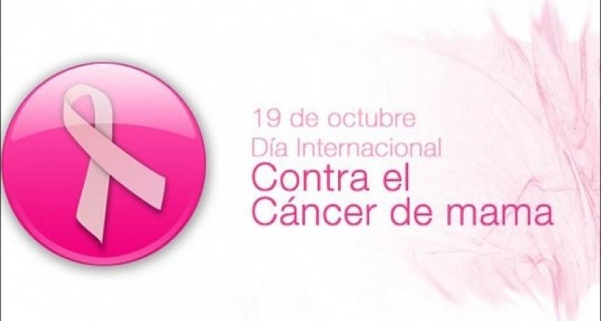 Efeméride nacional del día 19 de Octubre: Día de la lucha contra el cáncer de mama