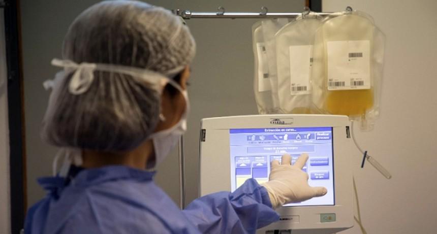 23 personas fallecidas y 1.385 nuevos contagios por coronavirus en Argentina