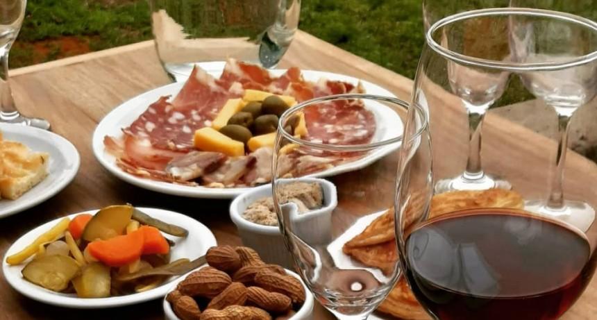 Descubrir lugares de deleite, nuevas propuestas gastronómicas y diferentes sabores