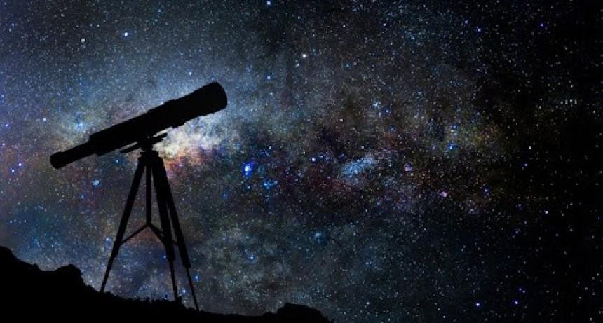 Efeméride nacional del día 24 de Octubre: Dia Nacional de la Astronomía