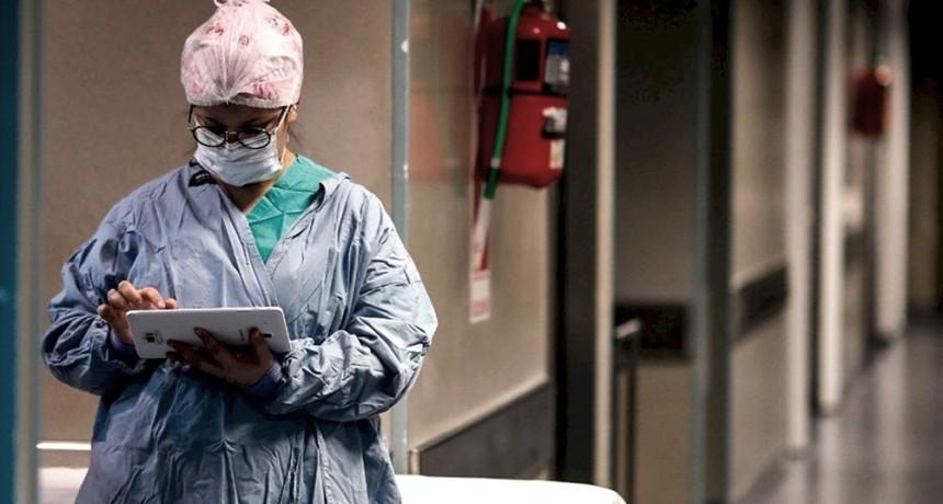 Se registraron 15 muertos y 1.415 contagios por coronavirus en las últimas 24 horas en Argentina