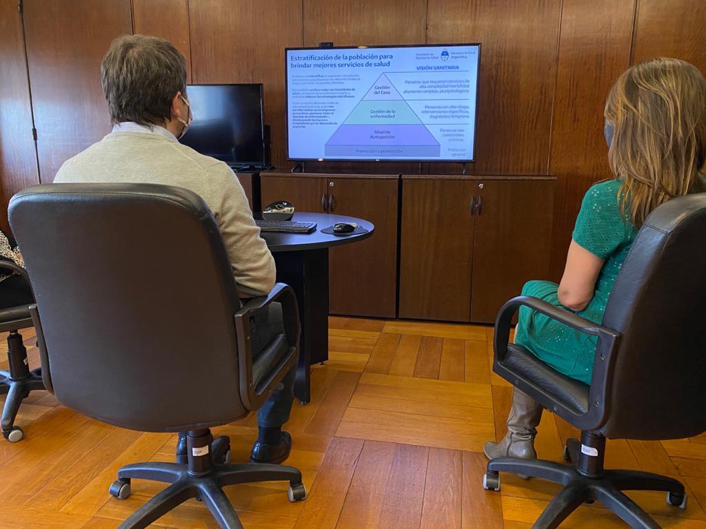 Nueva matriz de indicadores de monitoreo para acceso a cuidados esenciales de la salud