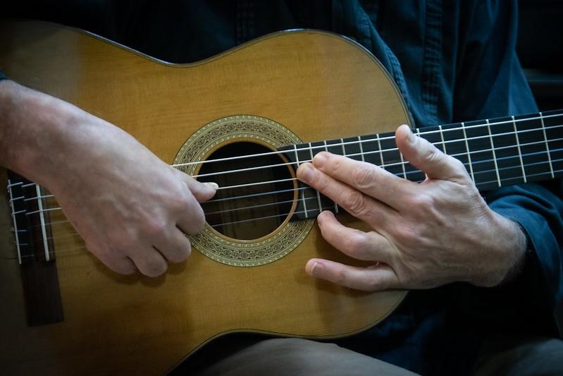 Se viene el Festival Guitarras del Mundo