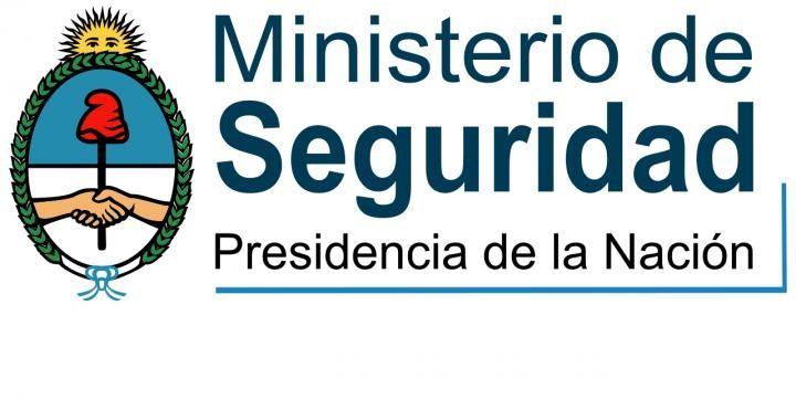 El Ministerio de Seguridad firmó Convenios de cooperación entre el Poder Judicial y las Fuerzas Federales