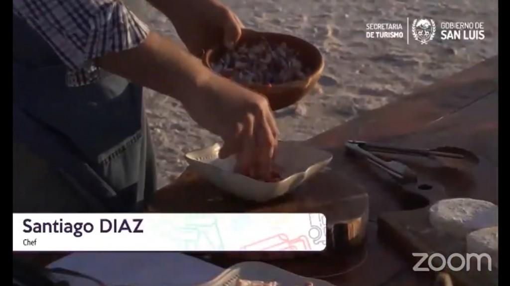 DegustAR: continúa el recorrido gastronómico nacional