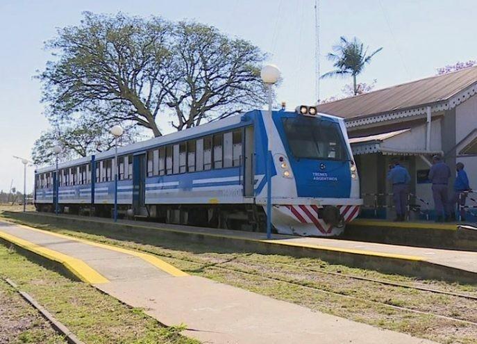 Se llama a licitación para mejorar dos tramos del ramal Constitución - La Plata del ferrocarril Roca