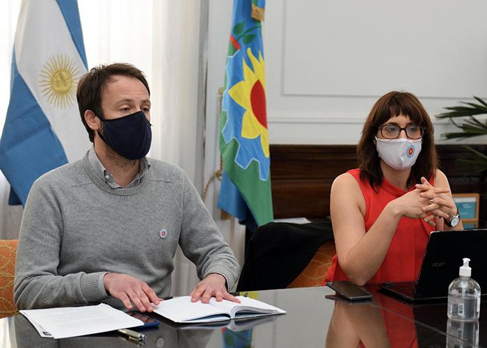 Acuerdo salarial entra la Provincia de Buenos Aires y los Judiciales