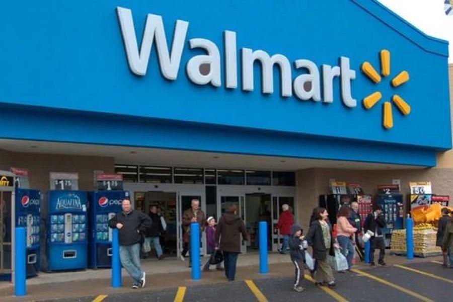 El Grupo De Narváez presentó el nuevo plan de inversión por U$S120 M para la compra de WalMart en Argentina