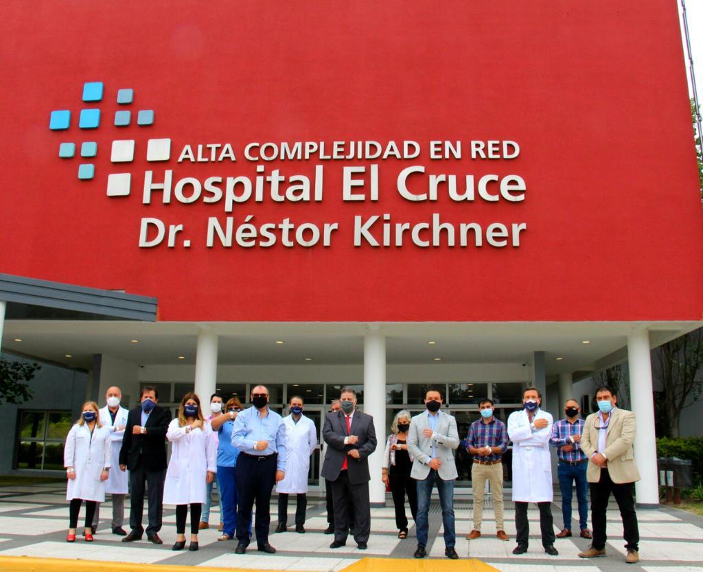 Funcionarios nacionales participaron de encuentro por el Día Nacional del Donante Voluntario de Sangre