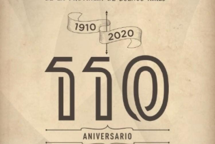 El Boletín Oficial presenta una edición especial a 110 años de su primera publicación