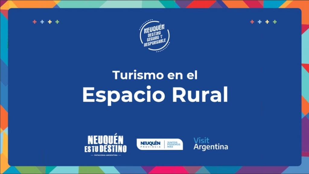 Continua el Ciclo de Turismo Rural: la experiencia en Córdoba y Neuquén