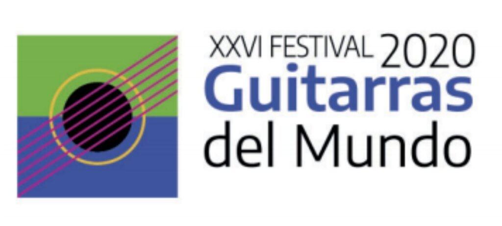 Festival Guitarras del Mundo: domingo 15