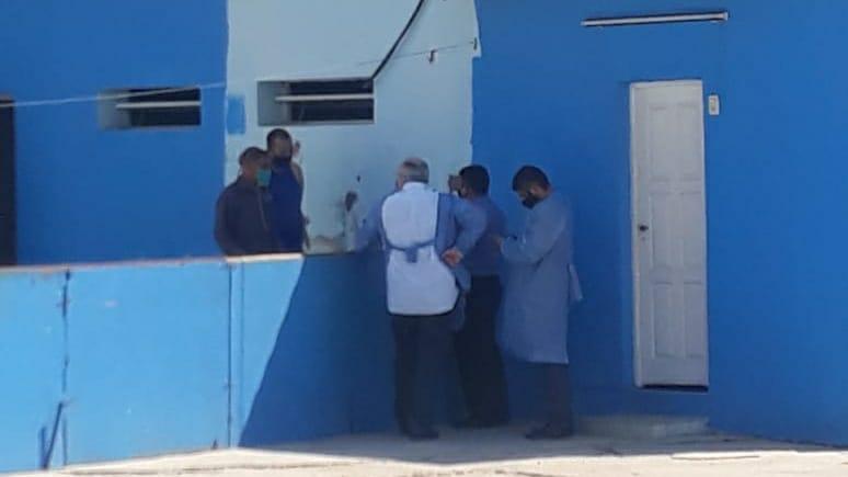 La Policía Federal Argentina detuvo a una persona con pedido internacional de captura